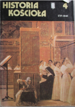 Historia Kościoła Tom 4