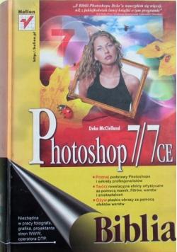 Photoshop 7 / 7CE Biblia