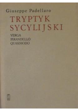 Tryptyk sycylijski