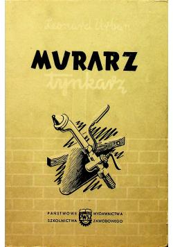 Murarz Tynkarz