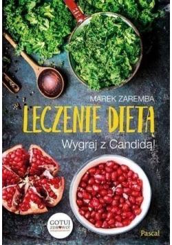 Leczenie dietą Wygraj z Candidą