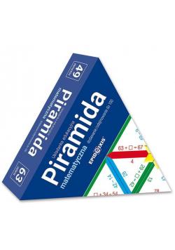 Piramida matematyczna M4