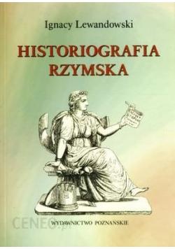 Histografia rzymska