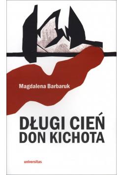 Długi cień Don Kichota