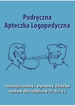 Podręczna Apteczka Logopedyczna