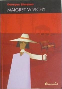 Maigret w Vichy