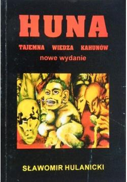 Huna tajemna wiedza kahunów