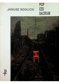 Pop ezo sacrum