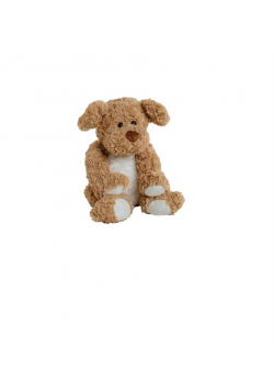 Pies beżowy 36cm MOLLI TOYS