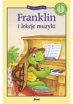 Franklin i lekcje muzyki
