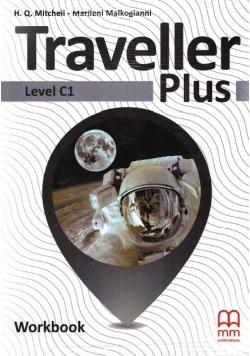 Traveller Plus C1 WB MM PUBLICATIONS