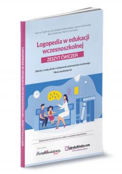 Logopedia w edukacji wczesnoszkolnej.