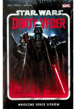 Star Wars Darth Vader  Mroczne serce Sithów