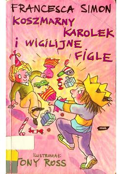 Koszmarny Karolek i Wigilijne figle
