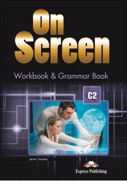 On Screen WB&Grammar Book C2 + DigiBook