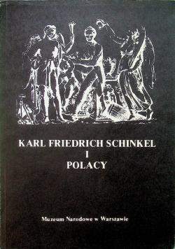 Karl Friedrich Schinkel i Polacy