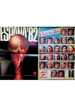 Antena Wydanie Specjalne Espana 82
