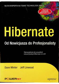 Hibernate Od nowicjusza do profesjonalisty