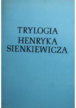 Trylogia Henryka Sienkiewicza