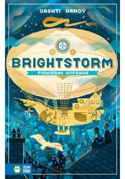 Brightstorm. Podniebna wyprawa