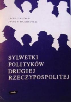 Sylwetki polityków drugiej Rzeczypospolitej