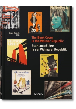 The Book Covers in the Weimarer Republic