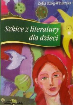 Szkice z literatury dla dzieci