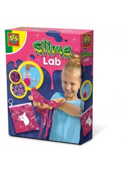 Slime laboratorium - Jednorożec