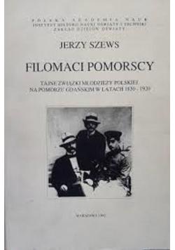 Folomaci pomorscy tajne związki młodzieży polskiej na pomorzu gdańskim w latach 1830 1920