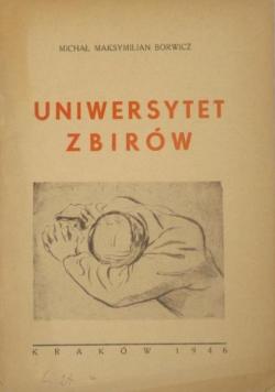 Uniwersytet zbiorów 1946r