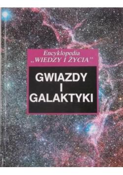 Gwiazdy i galaktyki
