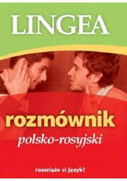 Rozmównik polsko - rosyjski