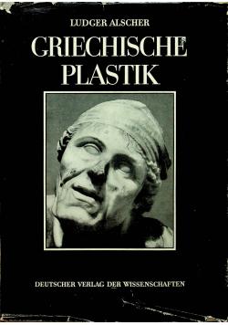 Griechische plastik