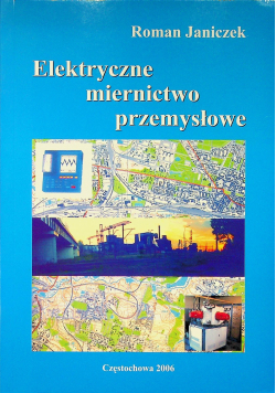 Elektryczne miernictwo przemysłowe
