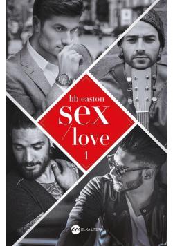 Sex Love