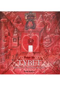 Tybet Tajemnica czerwonej skrzynki