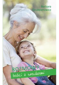 Rozmowy babci z wnuczką
