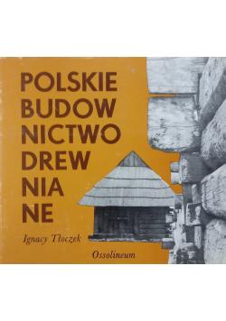 Polskie Budownictwo Drewniane