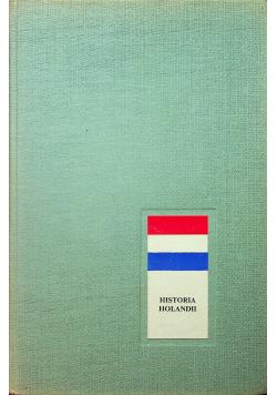 Historia Holandii