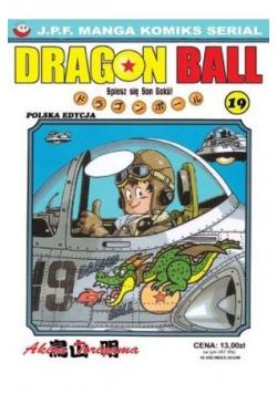 Dragon Ball Tom 19