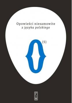 Opowieści niesamowite z języka polskiego