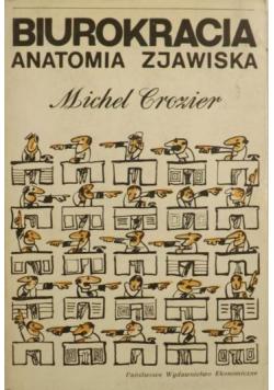 Biurokracja Anatomia zjawiska