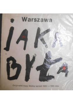 Warszawa jaka była