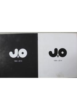 Jazz nad Odrą 1964 2014  Pakiet 2 książek Tomy 12