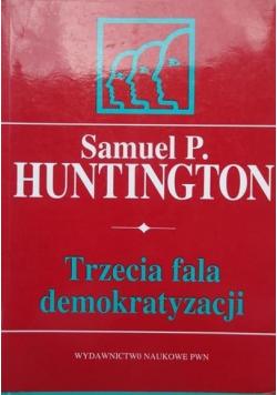 Trzecia fala demokratyzacji