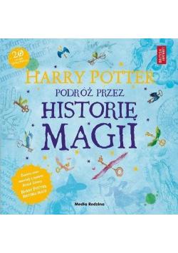 Harry Potter Podróż przez historię magii