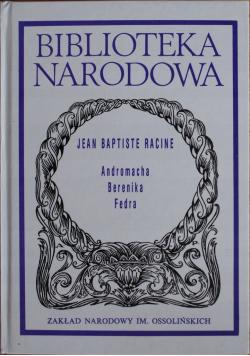 Andromacha Berenika Fedra
