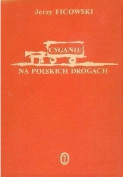 Cyganie na polskich drogach
