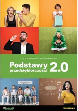 Podstawy przedsiębiorczości 2.0 w.2020 EKONOMIK