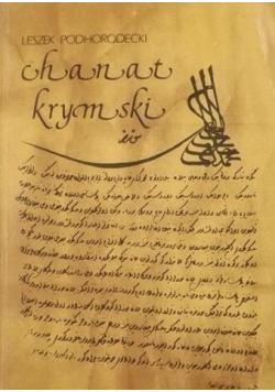 Chanat krymski